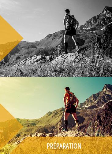 L'activité sportive en montagne