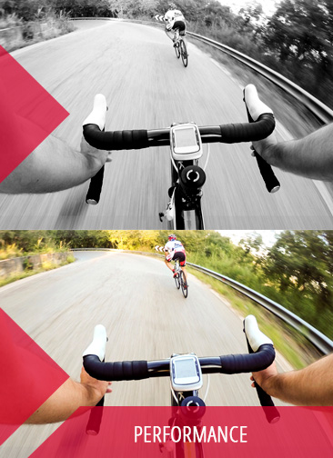 Boisson Sport, le vélo en connait un rayon
