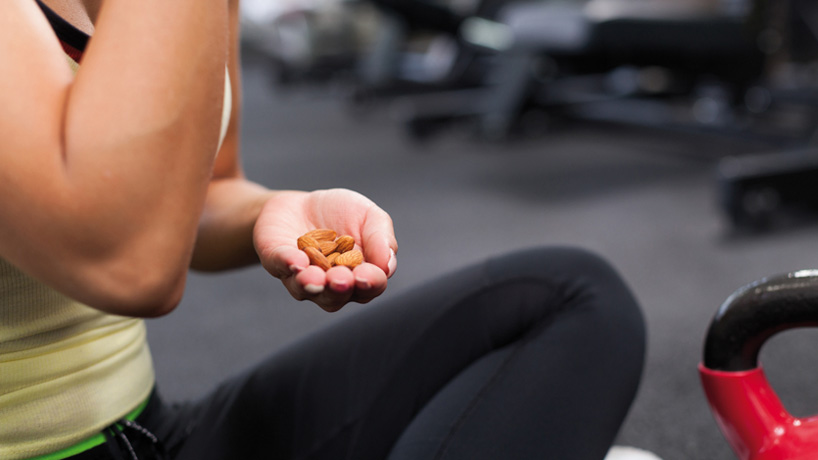 Magnésium et activité sportive