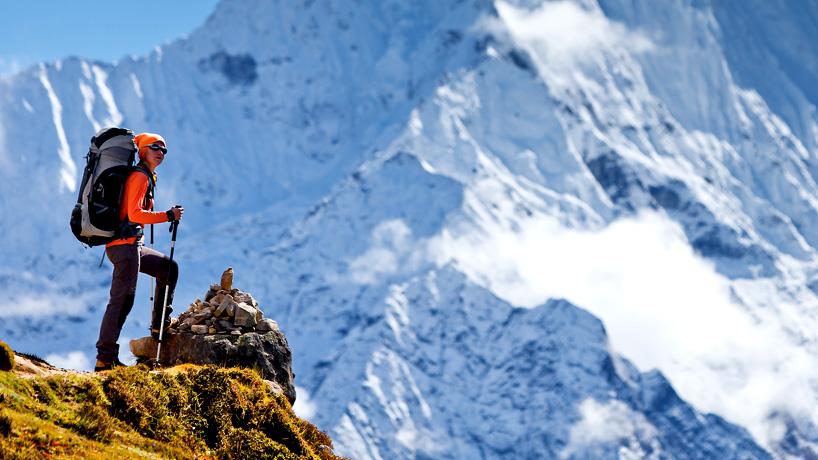 Sports de montagne
