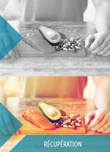 Régime alimentaire et inflammation