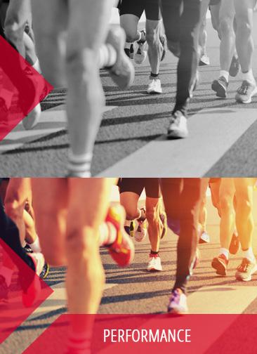 Le ravitaillement en marathon
