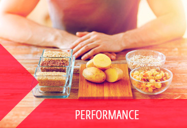 Plus de réserves musculaires et moins de stress