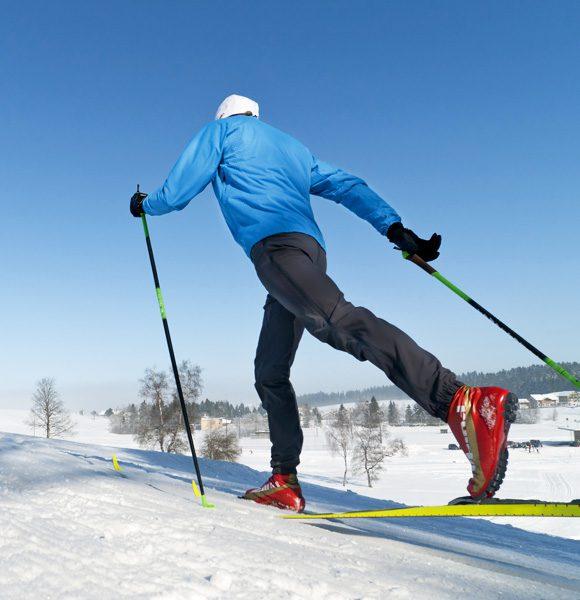 Ski de fond / Ski nordique