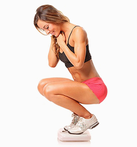 sport à jeun perdre poids