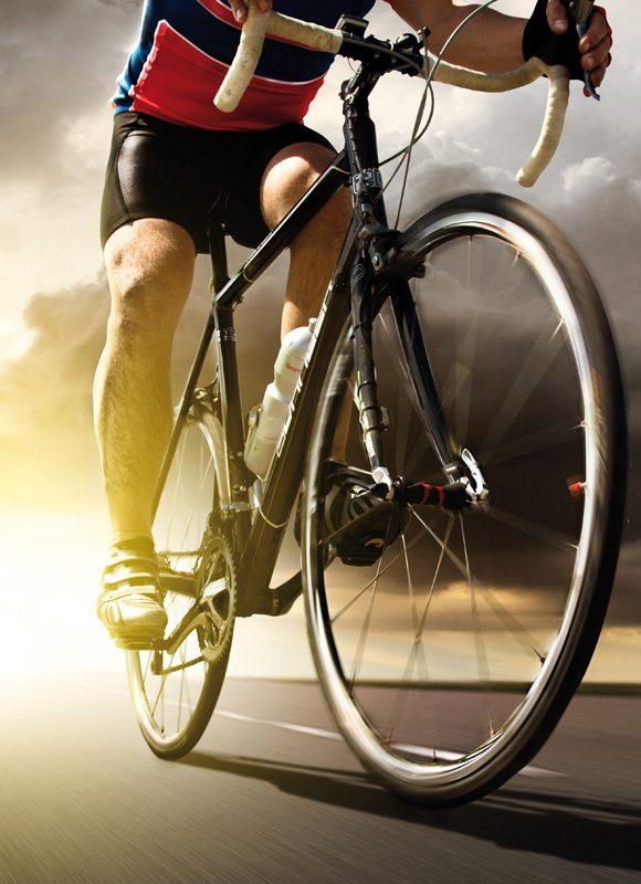 VTT / Cyclo-cross / Cyclisme sur route