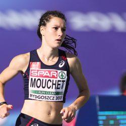 Charlotte Mouchet