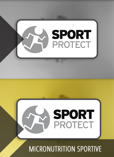 LABEL SPORT PROTECT