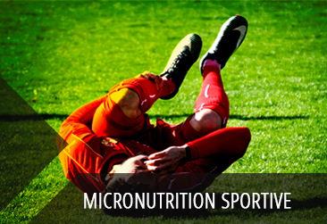 La glutamine, l'acide aminé du sportif
