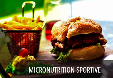 Nutrition sportive pour ne pas se tromper