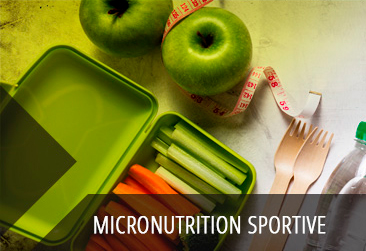 Nutrition sportive : 5 erreurs courantes