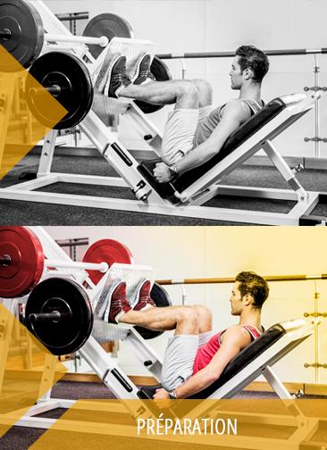 Prise de masse musculaire et nutrition