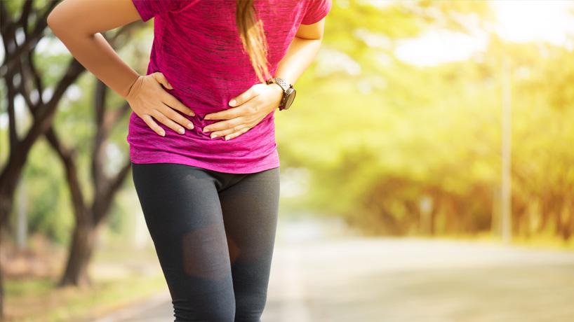 L'hyperperméabilité intestinale