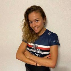 Justine Mathieux